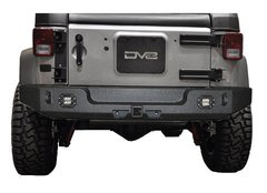 RS-11 REAR BUMPER