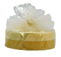 Sandalwood, Rose, Jasmine & Vanilla, Luxury Bar Soap, with Aloe & Goat's Milk