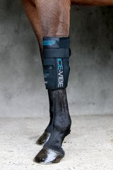 Ice-Vibe Knee Wrap