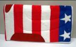 Fleece USA Pad