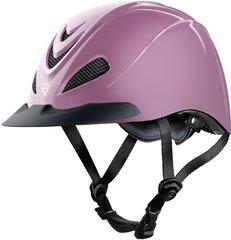 Liberty Low Profile Schooling Horse Riding Helmet