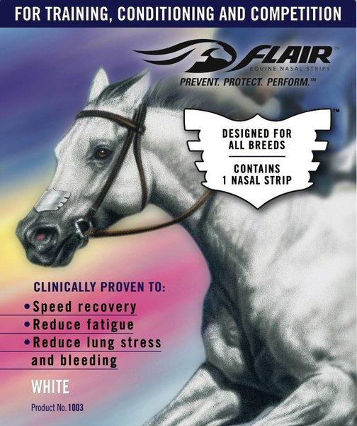Flair Nasal Strips