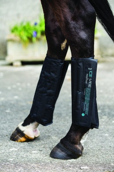 Ice-Vibe Cold Packs (Legs)