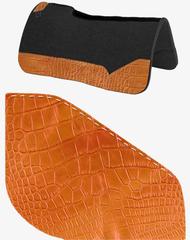 OG Wool Orange Croc