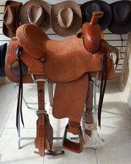 Double J Ranch Roper