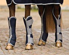 Amigo Travel Boots (Full Set)