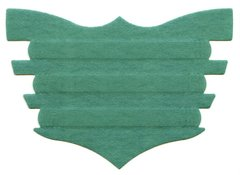 FLAIR® EQUINE NASAL STRIPS TURQUOISE