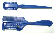 Mane Thinning Comb & Stripping Comb