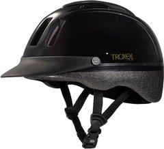 The Original Lightweight Schooling Helmet.