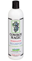 Cowboy Magic Concentrated Rosewater Shampoo