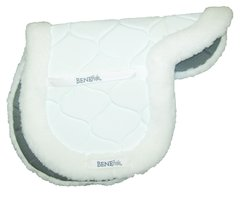Therapeutic Fitted Saddle Pad