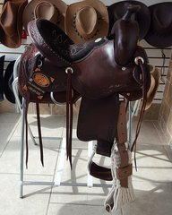 Double J Trail Saddle