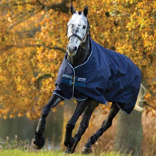 Horseware Amigo Bravo All In One Blanket