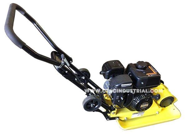 Gasoline Plate compactor 7HP 4 strokes