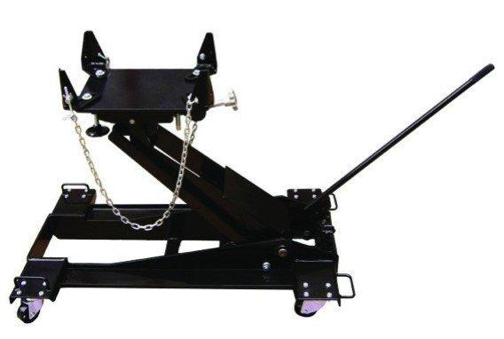 Rolling Transmission Jack 1.5 ton Heavy Duty