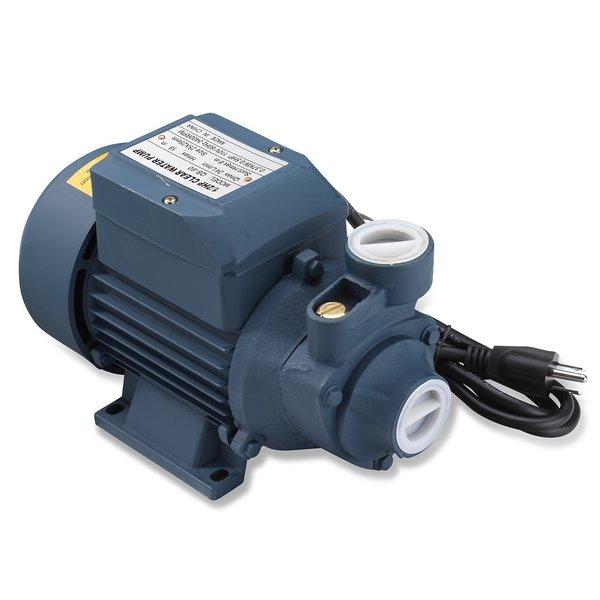 1 Hp Clear Water Pump