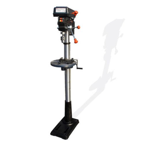 DRILL PRESS FLOOR MODEL 16 SPEED WITH LASER