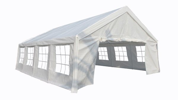 Canopy 16x26 Large Commercial Fair Shelter Car Shelter Wedding Tent