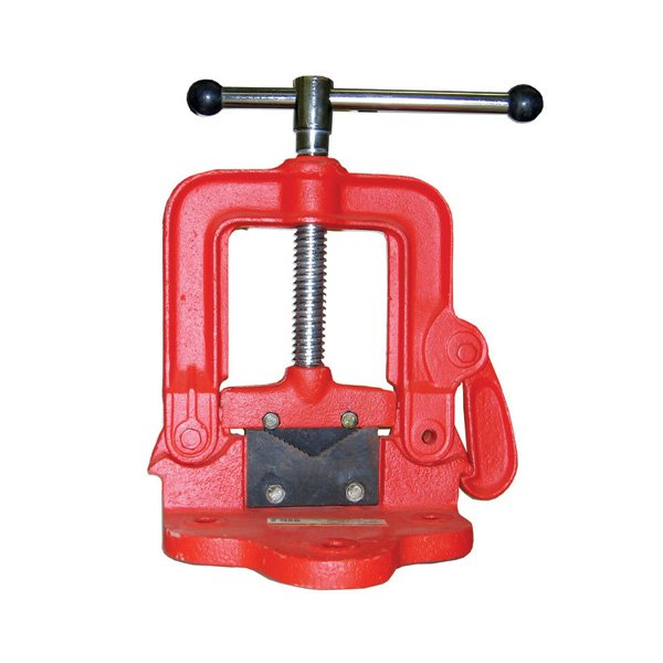 Pipe Vise 2 Inches Capacity