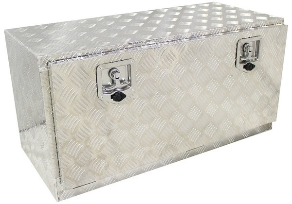 Truck Bed Aluminum Tool Box 35 7 8 X 17 X 18 Welcome