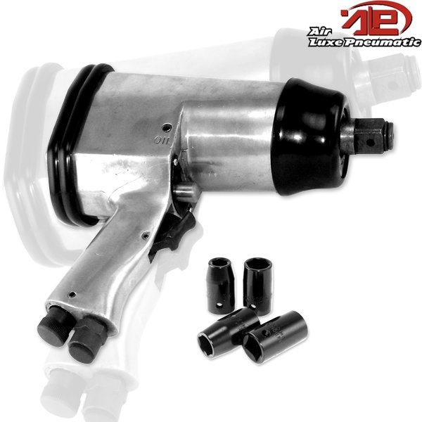 "1/2"" Air Impact Wrench Short shank"