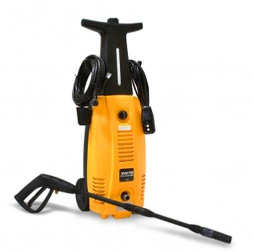 3000 PSI PRESSURE WASHER WITH 20 FT HIGH PRESSURE HOSE