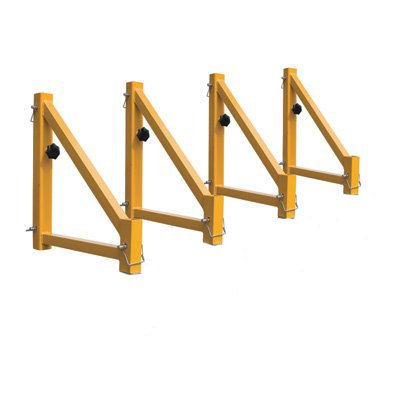 """Scaffolds safety Outriggers 18"""" 4 pc set"""