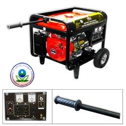 13HP 8,000W Generator w/ EPA Approved