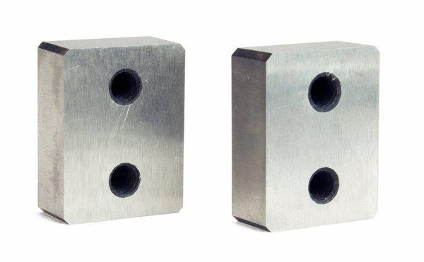 "Rebar cutter Blades (pair-2pk) for Electric Hydraulic Rebar Cutter 1"" (#8)"