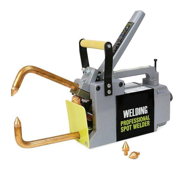 Spot Welder Machine 16 amps, 220 V