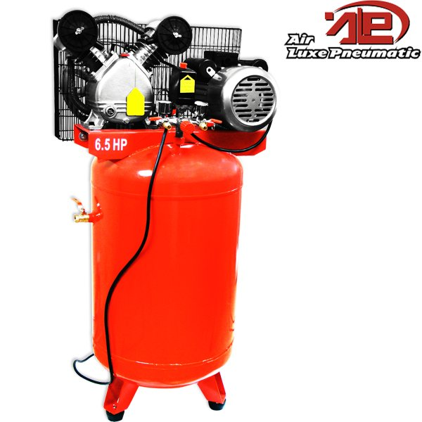 Air Compressor Up right 6.5HP motor 30 Gallons