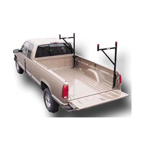 250 LBS ADJUSTABLE SIDE TRUCK RACK 2PC SET