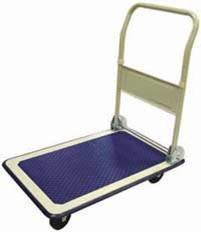 Folding Platform Cart 330 Lbs Capacity