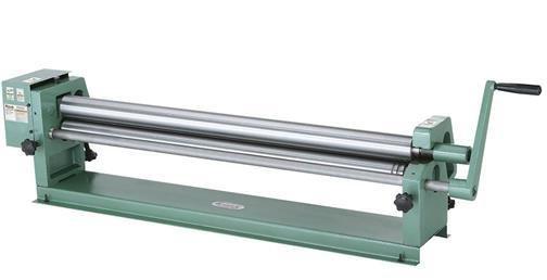 "Slip Roll Machine 50"""