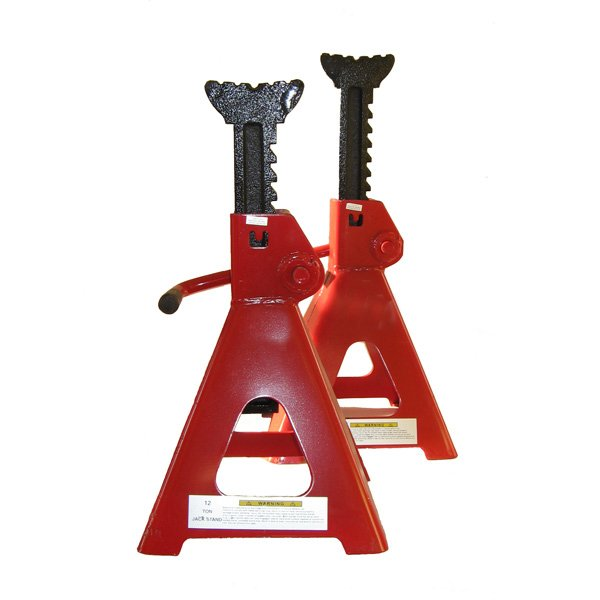 jack Stands 3 ton (Pair)