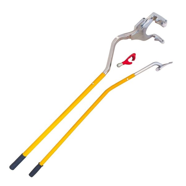 Tire Mount and Dismount Tools 2 pc set