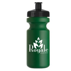 21oz. Wholesale Sport Bottle With Push Pull Cap / Item# SB48512