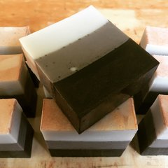 Refreshing Filter Kapi (Coffee) Soap with Coffee Bean Oil
