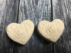 Pure Shea Butter Soap