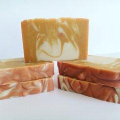 Turmeric & Sandalwood Soap ( Haldi & Chandan)