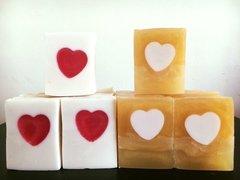 Love Spell Goat's Milk Soap