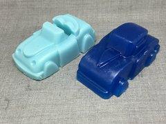 Kiddie Car Soap - Blue