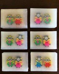 Surprise Minion Soaps