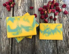 Evening Primrose Oil Soap