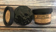 Detox Mask with Activated Charcoal