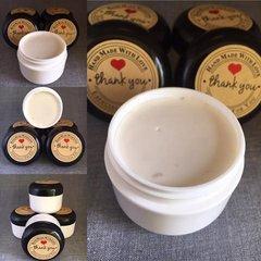 Baby Diaper Rash Cream with Shea butter & Castor Oil
