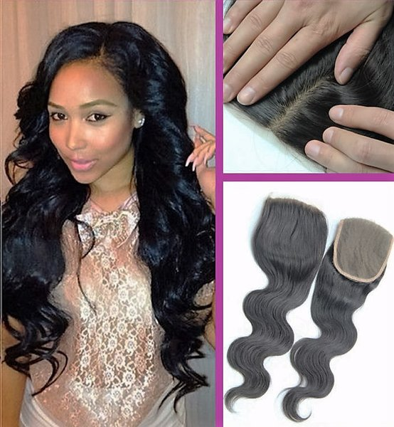 Hair extensions hair extention curly hair clip ins extentions brazilian body wave free part closure 7a 100 virgin remy hair pmusecretfo Choice Image