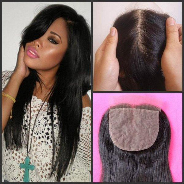 Hair extension hair extentions curly hairfree closure part brazilian straight free part closure 7a 100 virgin remy hair pmusecretfo Choice Image