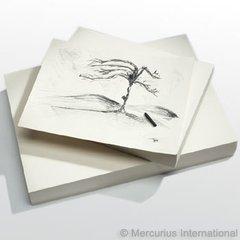 Swedish Drawing Paper 140grs 32x44 cm - 250 Sheets