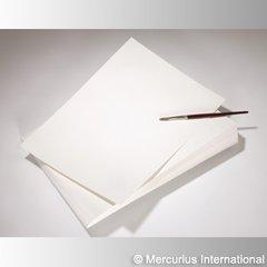 Fabriano Watercolour Paper - 250grs - white - 25x35cm -